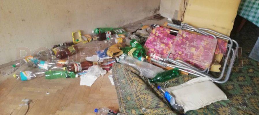 Фирма в Добрич за извозване на отпадъци