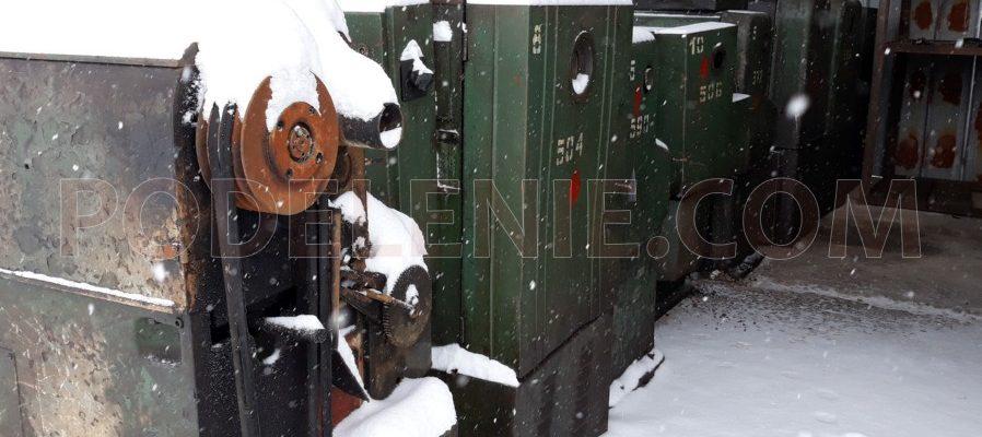Почистване на двор в Сливен община