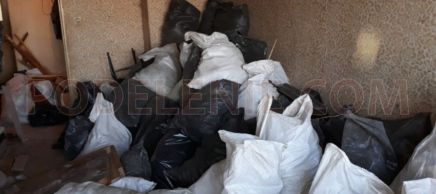 Демонтаж и извозване в Стара Загора на мебели