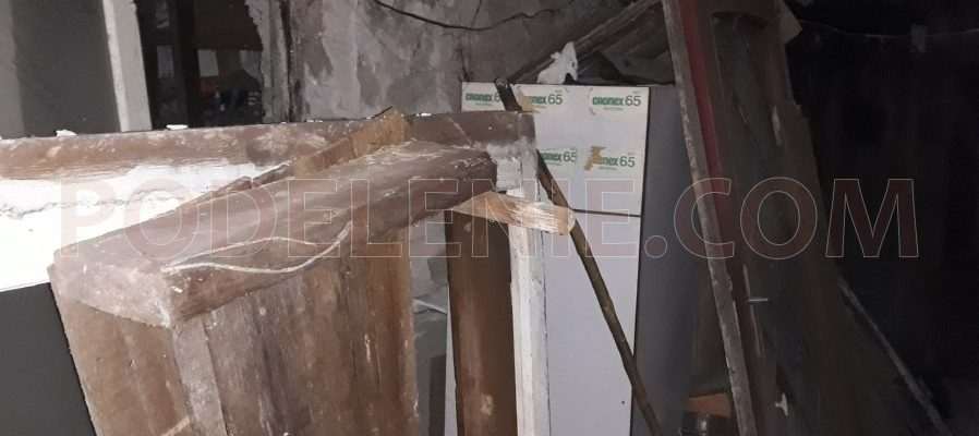 Фирмата в Русе за разчистване от боклуци