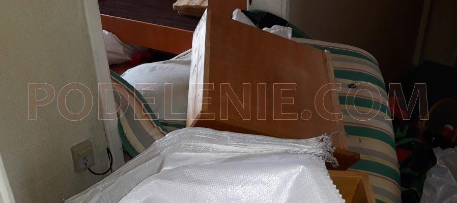 Хамали за транспортиране на гардероб Ямбол