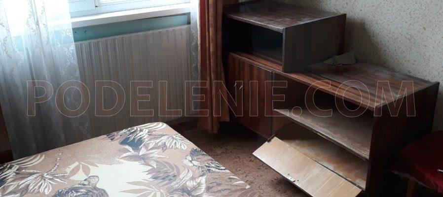 Услуга превоз на мебели и багаж в Търговище