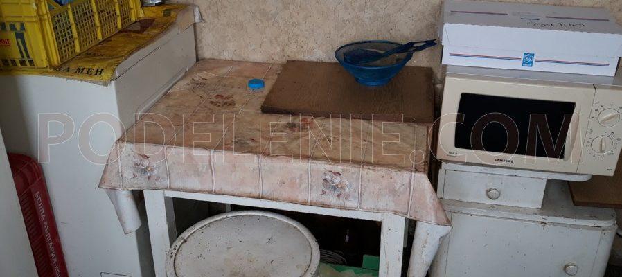Бригади за Търговище по демонтаж с извозва шкафове