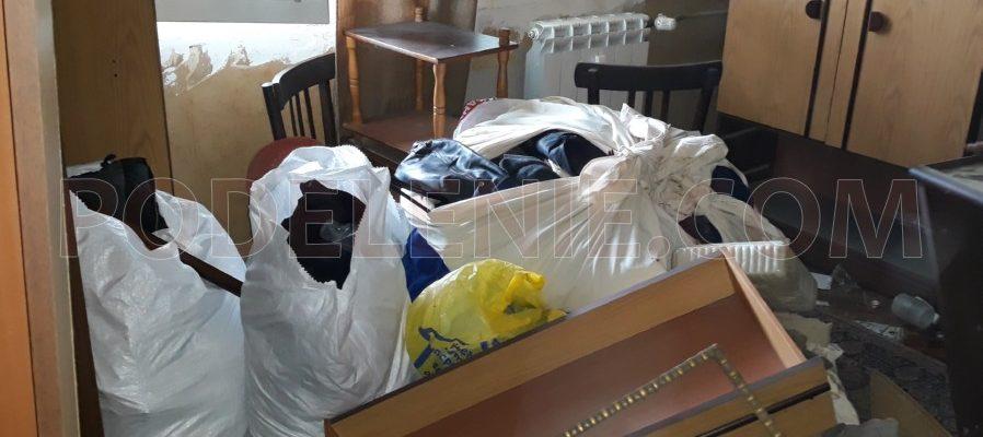 Хамал за транспортиране на гардероб Габрово