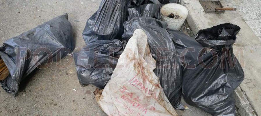 Услуги за изхвърляне Пазарджик