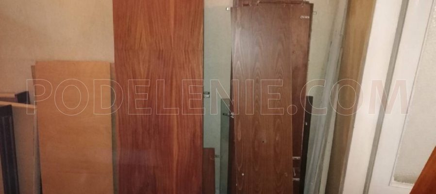 Цената разчистване на апартамент от стари мебели и покъщнина Русе