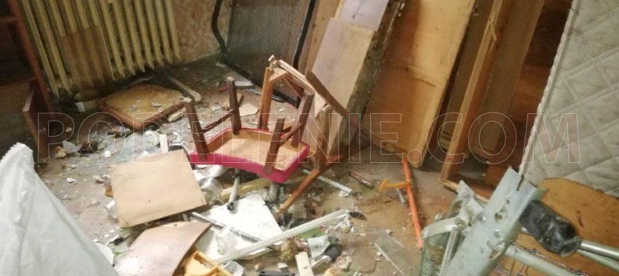 Услуга разчистване на апартамент от стари мебели и покъщнина София