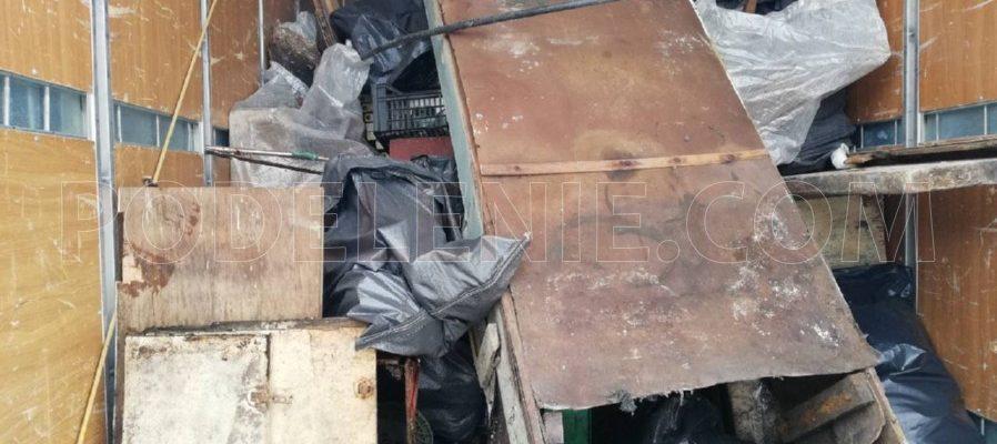 Услуги демонтаж на мебел с преместване Сливен
