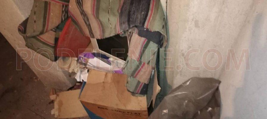 Чистка на старо легло и гардероб Русе