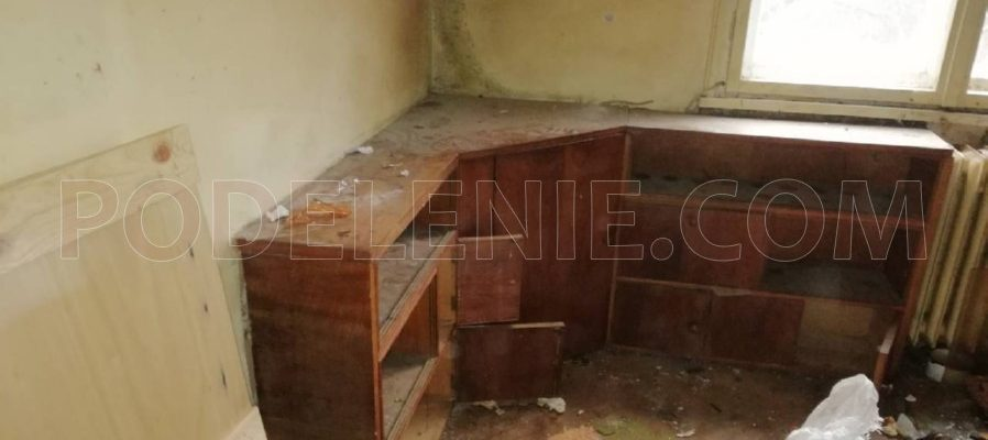 Фирма в Бургас демонтира, извозва изнася